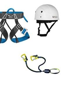 Edelrid-Klettersteigset-mit-Gurt-und-Helm-0