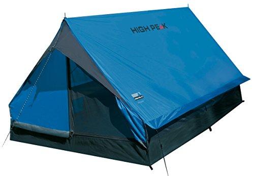 High-Peak-Zelt-Minipack-BlauDunkelgrau-10156-0-0