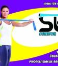 NEUPremium-Bestseller-Fitnessband-bestes-THERAPYBAND-Allergiker-geeignet-TOP-Qualitt-Geruchsneutral-Reifest-Inkl-bungsheft-Aufbewahrungsbeutel-2-Strken-Set-mit-je-25m-Xtralnge-Limitiertes-Angebot-Jetz-0-5