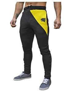 SMILODOX-Herren-Slim-Fit-Jogginghose-SKY-Trainingshose-Sweat-pant-Hose-Fitness-Sweatpants-Fitnesshose-in-verschiedenen-Farben-Sporthose-0