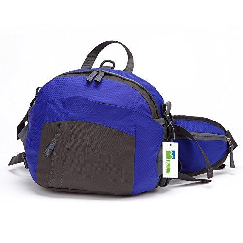 TOMOUNT-Rcksack-Rucksack-Schulter-Umhngetasche-Hfttasche-Brustbeutel-Bauchtasche-Grteltasche-Sports-Wandern-Campus-Kamera-Wasserdicht-Grn-Rot-Blau-Dunkelgrn-0-1