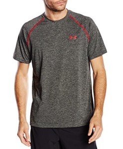Under-Armour-Herren-Fitness-T-Shirt-und-Tank-UA-Tech-SS-Tee-0
