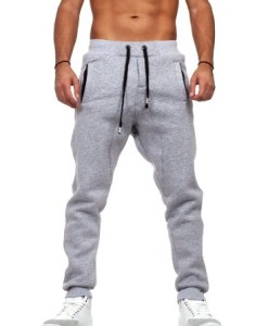 Young-Rich-Herren-Jogginghose-Sweatpants-Birds-0