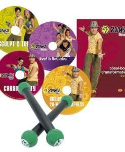 Zumba-Fitness-DVD-Programm-Basis-Set-0