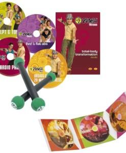 Zumba-Fitness-DVD-Programm-Greatest-Hits-3-CDs-Party-Set-0
