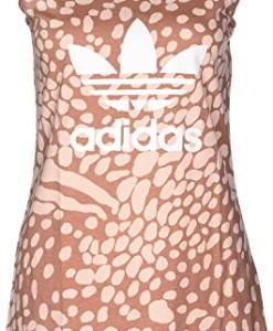 adidas-Damen-Tank-Top-Trefoil-0