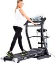 newgen-medicals-Profi-Laufband-mit-Fitness-Station-und-Bandmassage-0