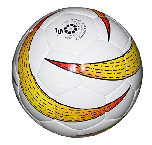 10-Fussblle-Ballpaket-Lisaro-Soccerlight-Gr-5-350g-0-0
