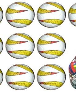 10-Fussblle-Ballpaket-Lisaro-Soccerlight-Gr-5-350g-0