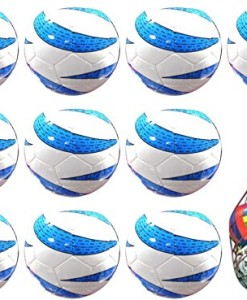 10-Fussblle-Ballpaket-Lisaro-Toplight-Gr-5-290g-0