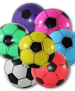 8-x-Kunststoffball-Fussball-Ball-20-cm-0