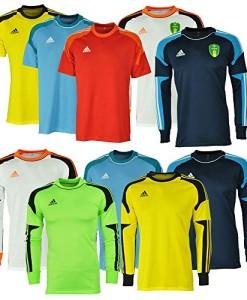 Adidas-Campeon-13-Torwart-Trikot-GK-Goalkeeper-kurzarm-langarm-0