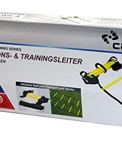 Cawila-Trainingsleiter-Koordinationsleiter-FIX-fixiert-feste-Sprossen-0