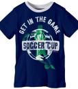 ESPRIT-Jungen-Fussball-WM-T-Shirt-mit-gratis-mini-Fussball-0