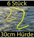 Fuball-Hrden-30-cm-6-Stck-Net-World-Sports-0