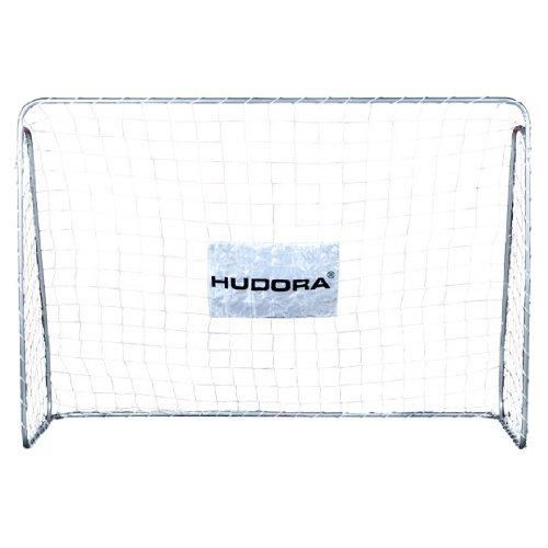 HUDORA-Fuballtor-Coach-213-x-152-x-76cm-0