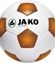 Jako-Herren-Fuball-Ball-Light-Classico-WeiNeonorangeSchwarz-5-2368-0