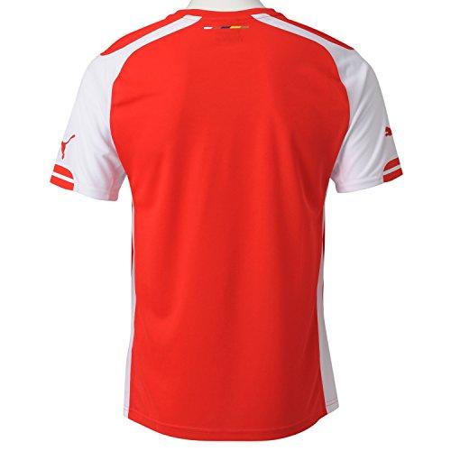 PUMA-Herren-Trikot-AFC-Home-Replica-Shirt-0-1
