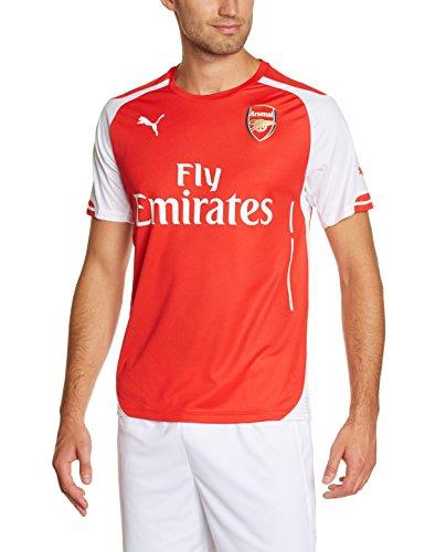 PUMA-Herren-Trikot-AFC-Home-Replica-Shirt-0