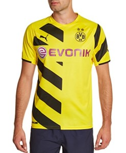 PUMA-Herren-Trikot-BVB-Home-Replica-Shirt-0