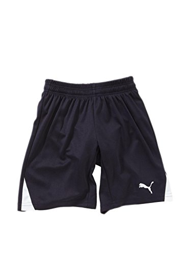 PUMA-Kinder-Hose-Team-Shorts-with-Innerbrief-0