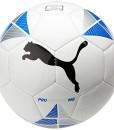Puma-Pro-Training-MS-ball-white-team-red-metallic-silver-black-0