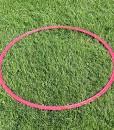 Ring--70-cm-fr-Koordinationstraining-Farbe-rot-fr-Teamsportbedarf-Fuballtraining-0