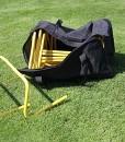 Tasche-fr-Mini-Hrde-Farbe-schwarz-fr-Teamsportbedarf-Fuballtraining-0
