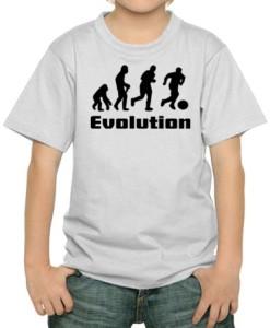 Touchlines-Kinder-T-Shirt-Evolution-Fussball-KID204-0