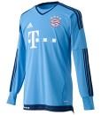 adidas-Herren-Heimtrikot-Torwart-FC-Bayern-Mnchen-Replica-0
