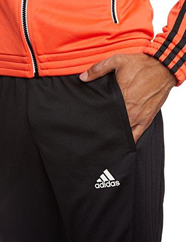 adidas-Herren-Trainingsanzug-Tracksuit-Train-Knit-0-2