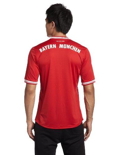 adidas-Herren-kurzrmliges-Trikot-FC-Bayern-Home-Jersey-0-0