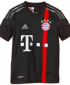 adidas-Jungen-Spieler-Trikot-FC-Bayern-Mnchen-UCL-Replica-0