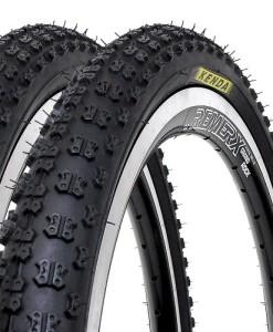 2-x-Fahrradreifen-Kenda-20-Zoll-20x175-47-406-inklusive-2-x-Schlauch-mit-Dunlopventil-0