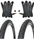 2-x-Fahrradreifen-Kenda-28-Zoll-28x160-42-622-700x40C-mit-Reflexstreifen-inklusive-2-x-Schlauch-mit-Autoventil-OPS-0
