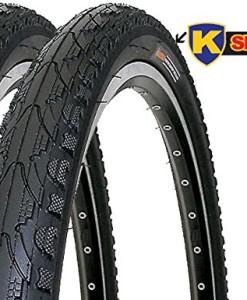 2-x-Fahrradreifen-Kenda-Pannensicher-26-Zoll-26x175-47-559-K935-K-Shield-inklusive-2-x-26-Schlauch-mit-Dunlopventil-0