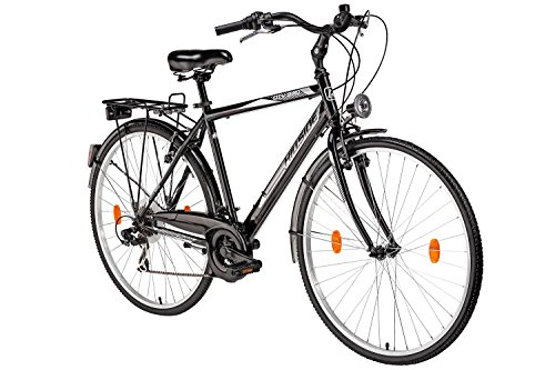 28 39 39 herren fahrrad city bike citybike stadtrad hillside. Black Bedroom Furniture Sets. Home Design Ideas