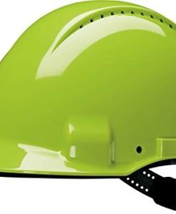 3M-G30CUV-Peltor-Schutzhelm-G3000C-ABS-Helm-Innenausstattung-mit-Kunststoff-Schweiband-und-Pinnlock-Verschluss-belftet-Neongrn-0