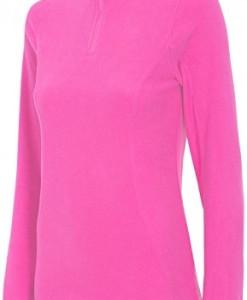 4F-Damen-Thermowsche-Fleece-Unterwsche-Shirt-verschiedene-Farben-0