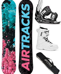 AIRTRACKS-DAMEN-SNOWBOARD-SET-BOARD-POLYGONAL-SOFTBINDUNG-FLOW-HAYLO-SOFTBOOTS-STAR-W-SB-BAG-0