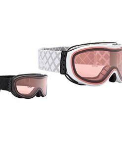ALPINA-Damen-Herren-Skibrille-0-0