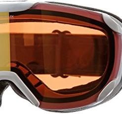ALPINA-Damen-Herren-Skibrille-0