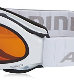 ALPINA-Damen-Skibrille-Bonfire-D-One-size-0