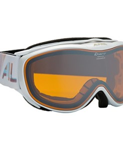 ALPINA-Erwachsene-Skibrille-Challenge-20-MM-Pearlwhite-One-Size-7095814-0
