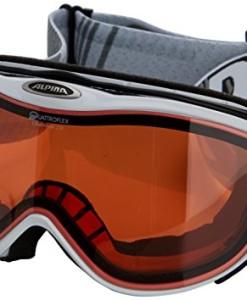 ALPINA-Erwachsene-Skibrille-Challenge-20-QH-0