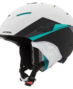 ALPINA-Erwachsene-Skihelm-Cheos-0