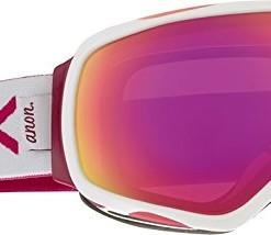Anon-Damen-Snowboardbrille-Tempest-WhitePink-Sq-10776100117-0
