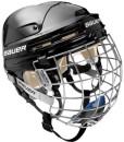 Bauer-Eishockeyhelm-4500-Combo-mit-Gitter-0