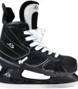 Cox-Swain-Icehockey-Schlittschuhe-Team-Semi-Soft-Schuh-mit-Top-Passform-0