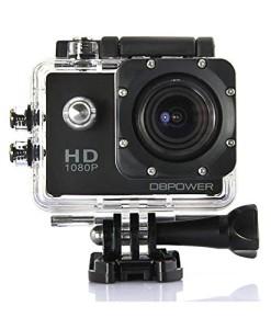 DBPOWER-HD-1080P-Action-Kamera-wasserdicht-mit-2-verbesserten-Batterien-und-Kostenlosen-Zubehr-Kits-0